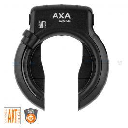 AXA Defender Ringslot ART 2 Zwart