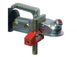Doublelock Compact Eagle Disselslot (ALKO) - SCM