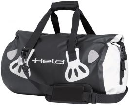 Held Carry Bag 60 Liter - Zwart/Wit