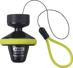 Abus Granit 68 Victory X-Plus 68 Roll Up ART 4 Yellow