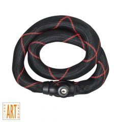 ABUS Ivy Chain 9210 Kettingslot ART3 - 140cm