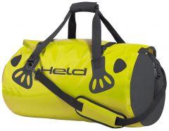 Held Carry Bag 60 Liter - Zwart/Geel