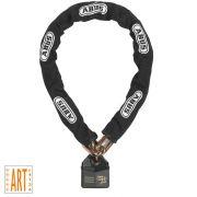 Abus Granit Power Chain 37 14KS Black Loop - ART5