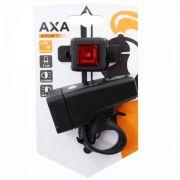 AXA Niteline T1 Verlichtingsset