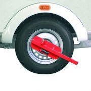 DoubleLock Compact Buffalo RED - SCM